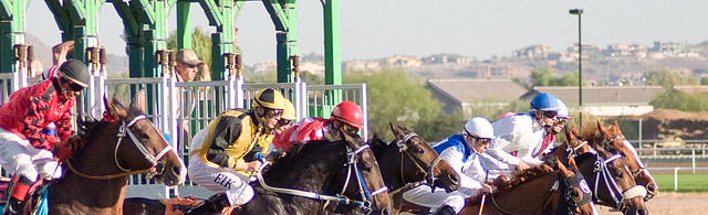 Learn How to Bet on Horse Racing